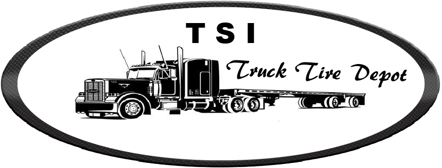 Welcome To TSI Truck Tire Depot
